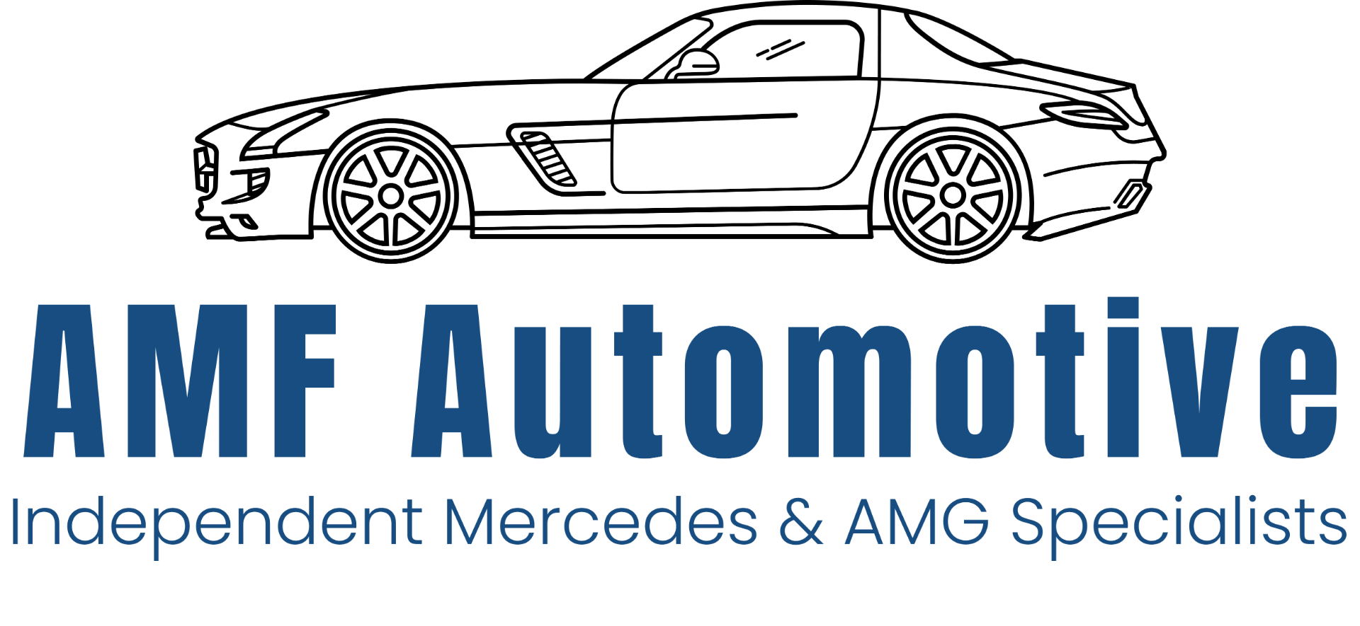 Mercedes Servicing, Tuning & Remapping Tonbridge   AMF